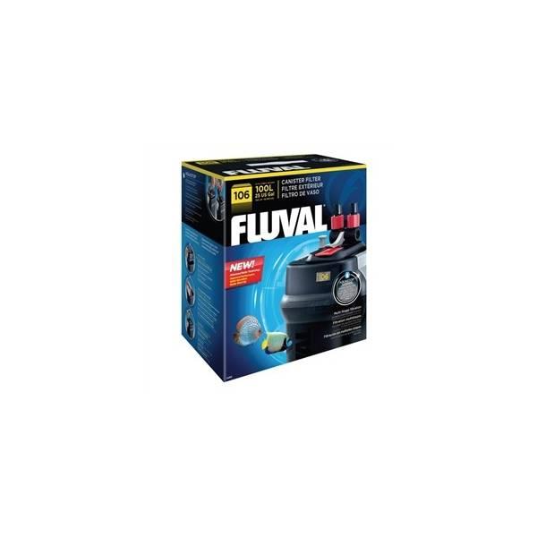 Hagen Filtr FLUVAL 106