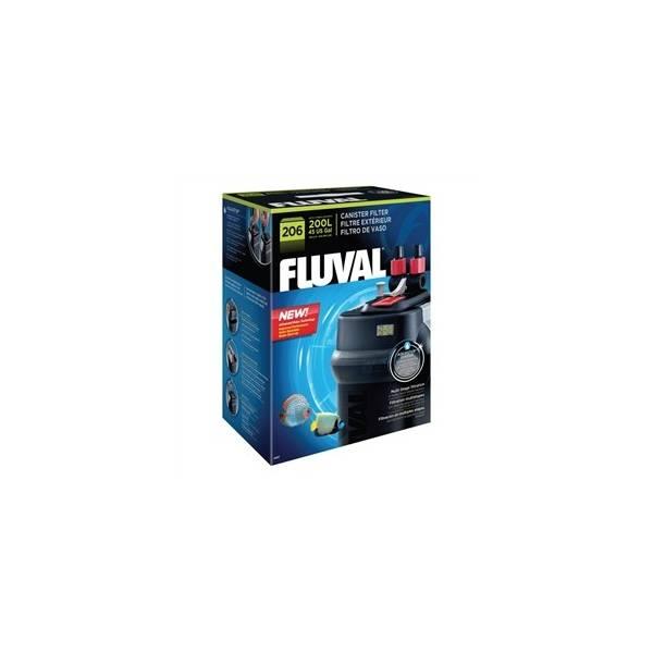 Hagen Filtr FLUVAL 406 Fluval - 1