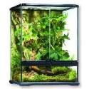 EXO TERRA terrarium szklane 90x45x60cm dla gadów i płazów