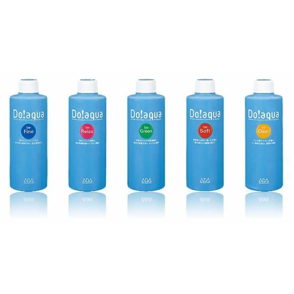 Do!aqua BE SOFT utrzymanie właściwego poziomu pH(obniżenie)- podczas wymiany wody 200ml