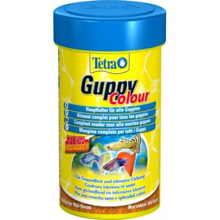 Tetra Guppy Colour 250ml