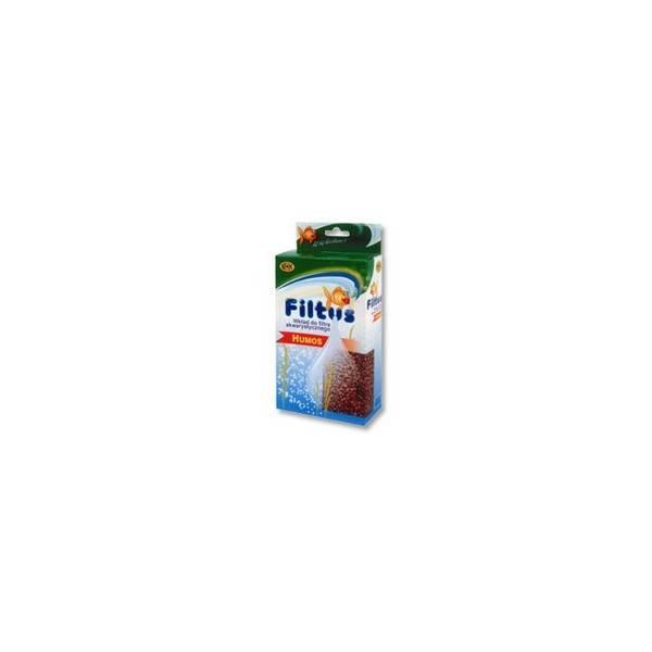 Filtus Humos Natural 500ml - Wkład z tordu do filtrów akwariowychy. Filtus - 1