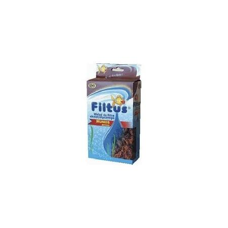 Filtus Humos 500ml - Wkład torfowy do filtra