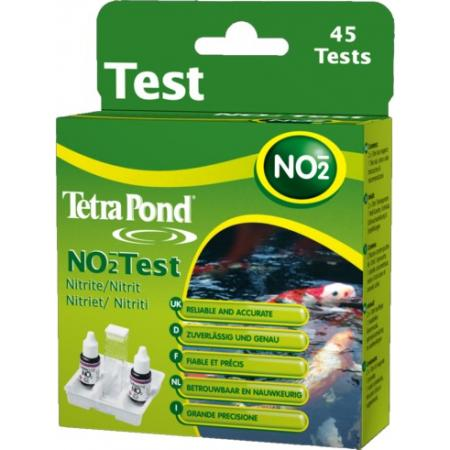 Tetra Pond NO2 Test (Nitrite)