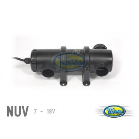 Aqua Nova Lampa UV 7W