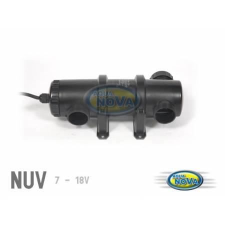 Aqua Nova lampa UV 18W