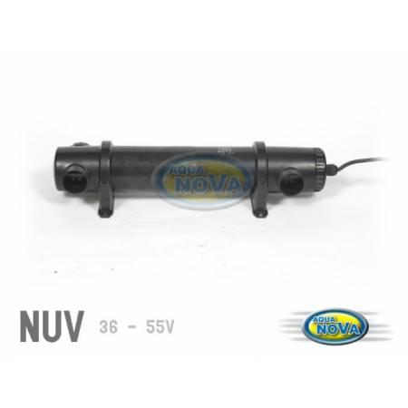 Aqua Nova Lampa UV 36W