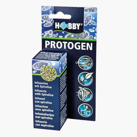 Hobby Protogen 20ml koncentrat do hodowli pierwotniaków