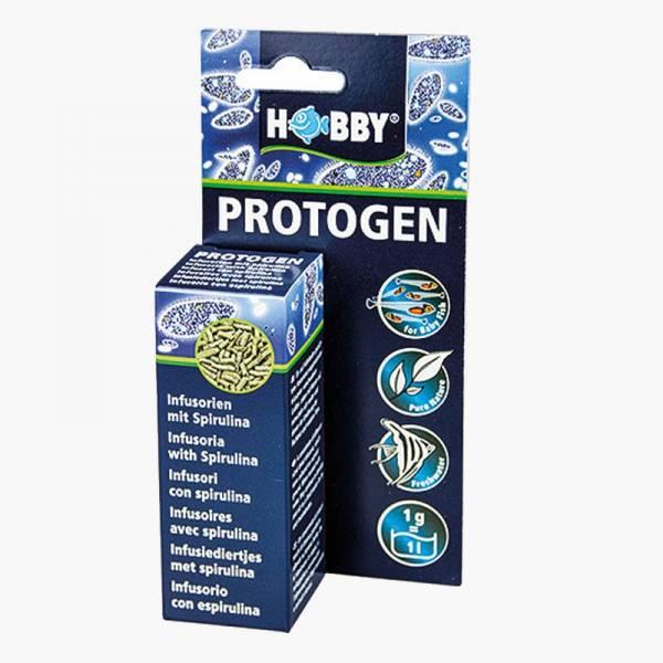 Hobby Protogen 20ml koncentrat do hodowli pierwotniaków Hobby - 1