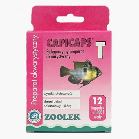 Zoolek CAPICAPS T