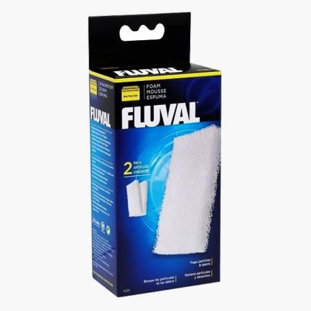 Fluval Wkład do filtra Fluval 104/105/106 - Gąbka