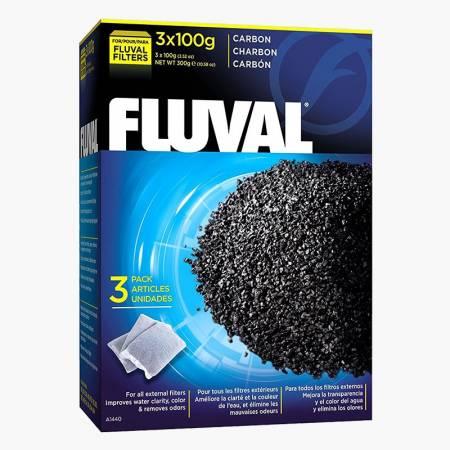 Fluval Carbon - Węgiel 300g