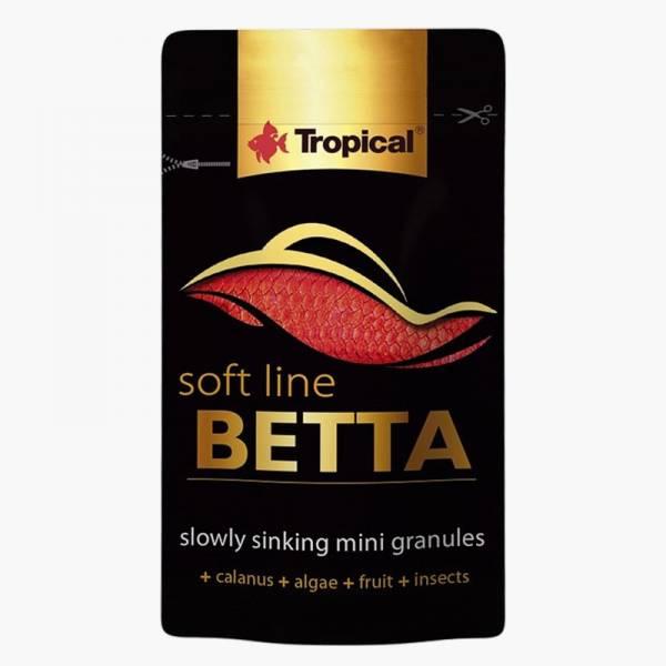 Tropical SoftLine Betta