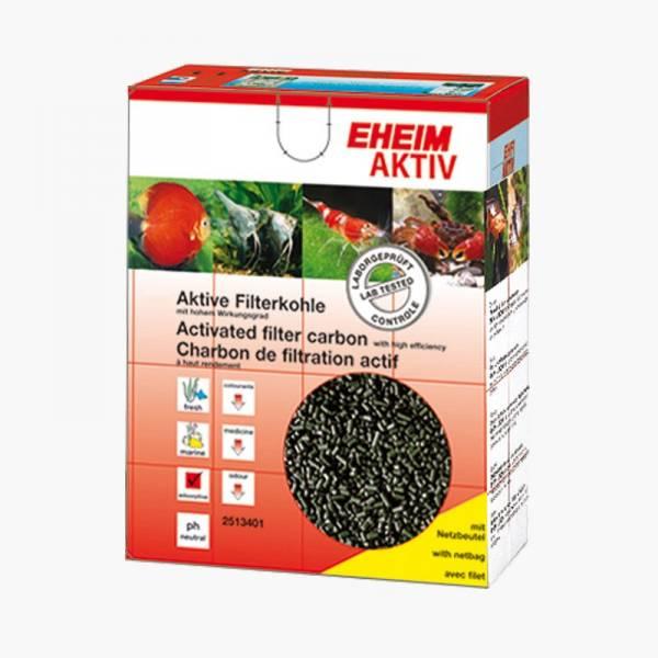 Eheim AKTIV 2L - Węgiel aktywowany w woreczku