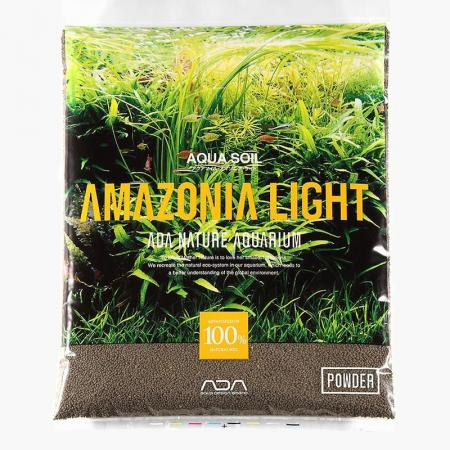 ADA Amazonia Light Powder