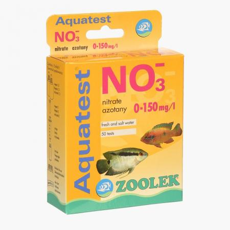 Zoolek Aquatest NO3