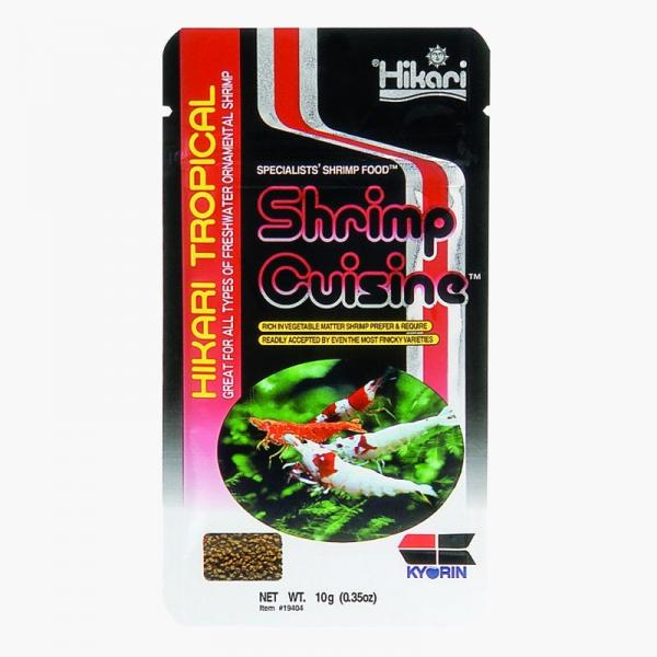 Hikari Shrimp Cuisine 25ml (10g) Hikari - 1
