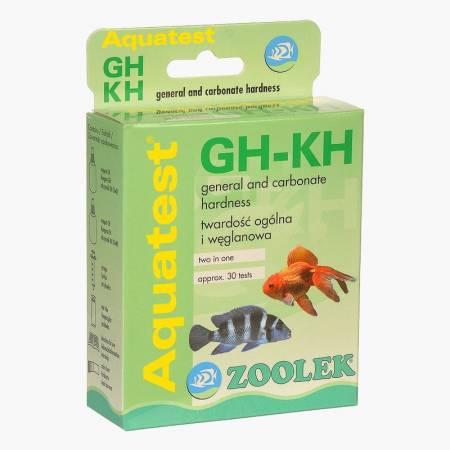 Zoolek Aquatest KH/GH
