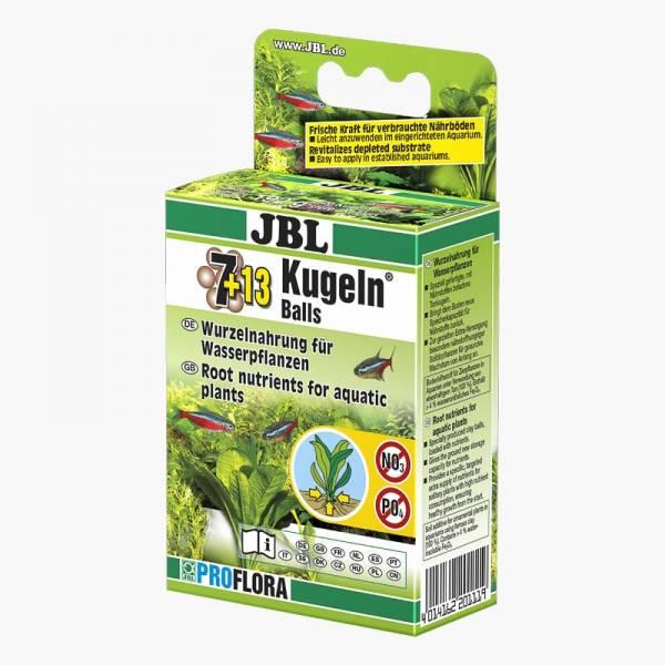 JBL Kule nawozowe 7+13 JBL - 1