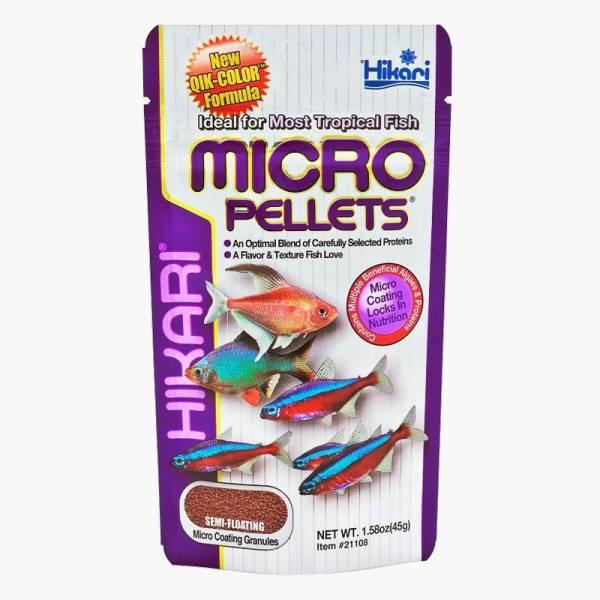 Hikari Micro Pellets Hikari - 1