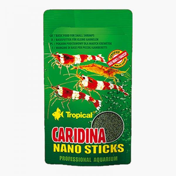 Tropical Caridina Nano Sticks
