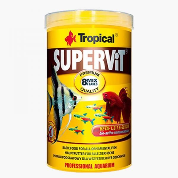 Tropical Supervit 500ml 100G Tropical - 1