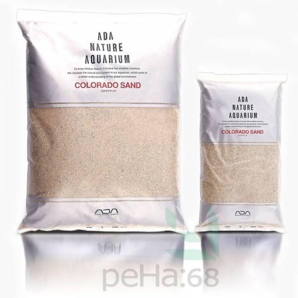 ADA Colorado Sand 8kg ADA - 1