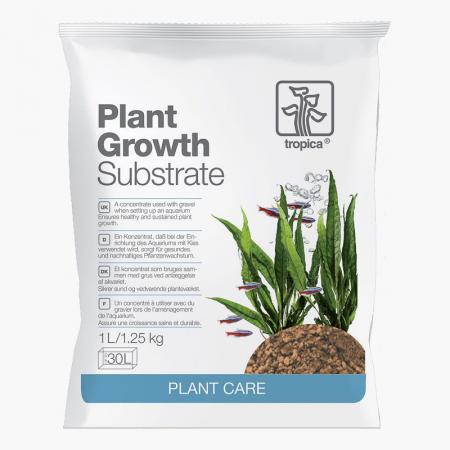 Tropica Plant Growth Substrate 1l/1,25kg