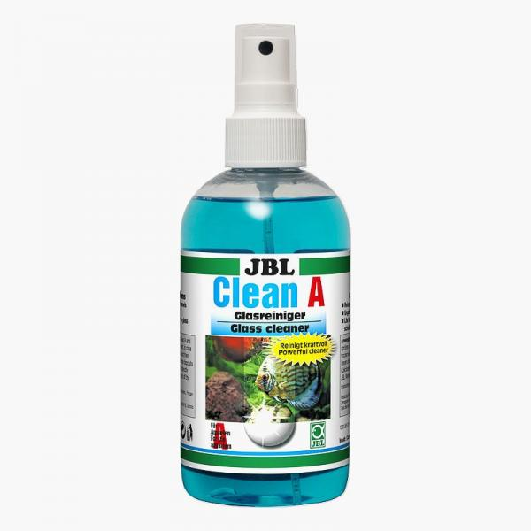 JBL BioClean A Biologiczny środek do czyszczenia szyb