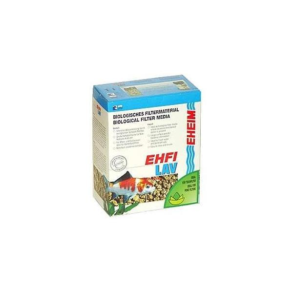 Eheim EHFILAV - Lawa wulkaniczna 1l - wkład do filtrów