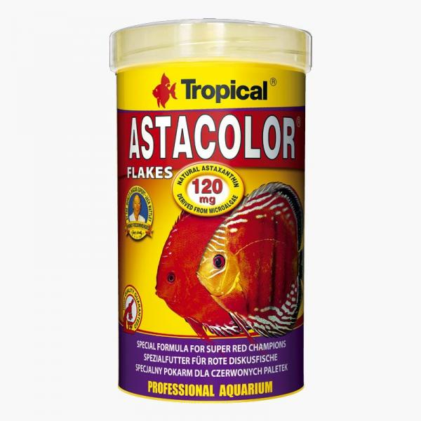 Tropical Astracolor 500ml Tropical - 1