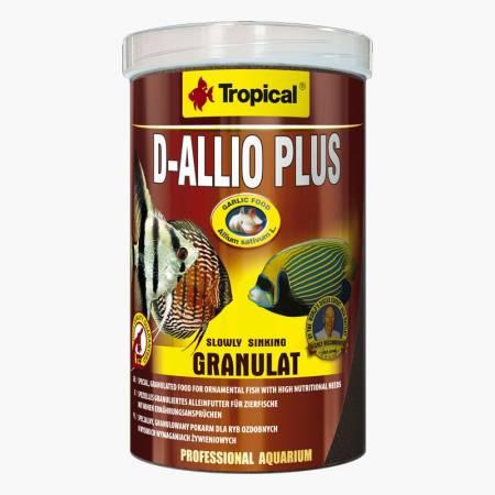 Tropical D-ALLIO Plus Granulat 1L