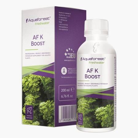 Aquaforest AF K Boost