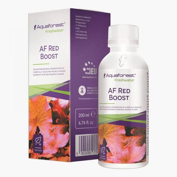 Aquaforest AF Red Boost Aquaforest - 1