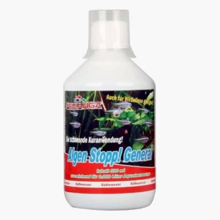 Femanga Algen Stopp! General 500ml preparat przeciw glonom