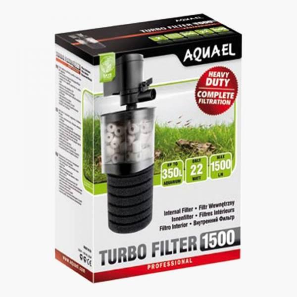 Aquael Turbo Filter 1500 Aquael - 1