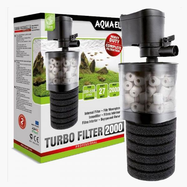 Aquael Turbo Filter 2000 Aquael - 1