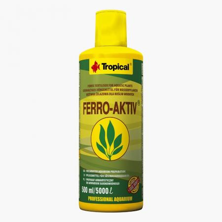 Tropical Ferro-Activ