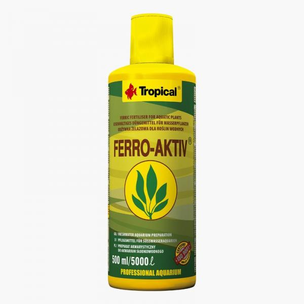 Tropical Ferro-Activ 500 ml