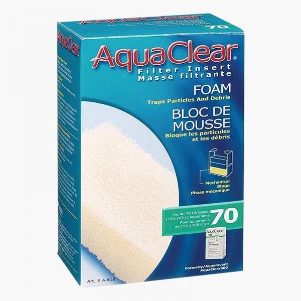 Hagen Aqua Clear 70 - Gąbka