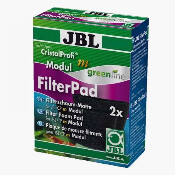 JBL FilterPad CristalProfi M JBL - 1