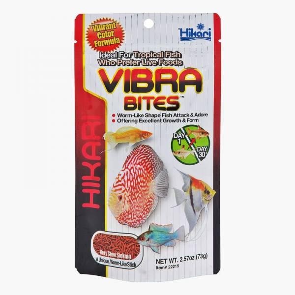 Hikari Vibra Bites