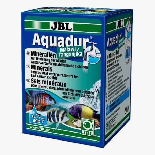 JBL AquaDur Malawi/Tanganika 250g