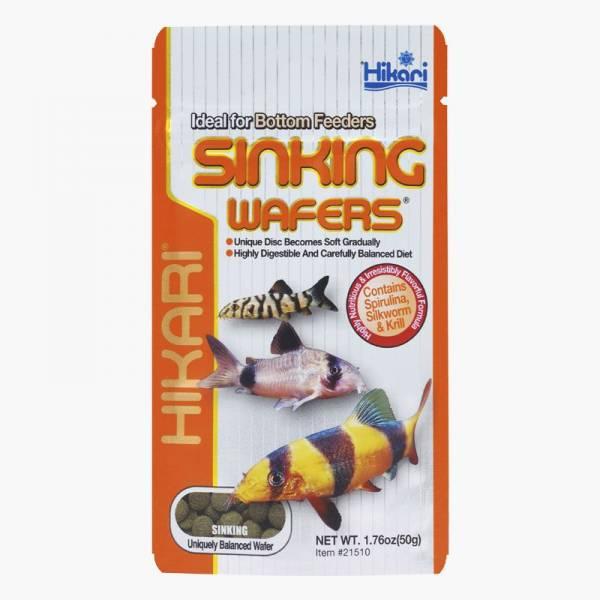 Hikari Sinking Wafers Hikari - 1