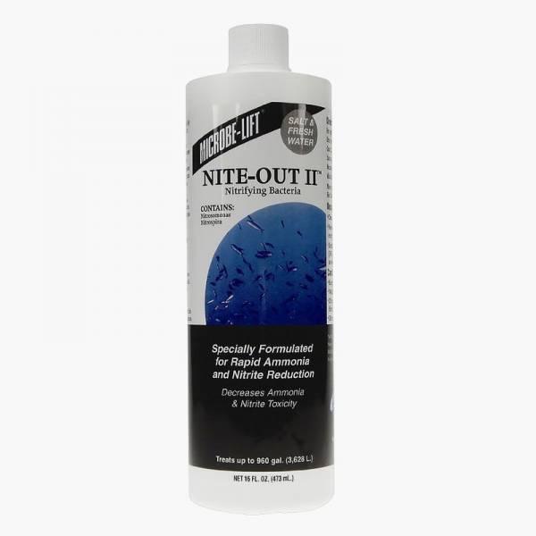 Microbe-Lift Nite-Out II 118ml