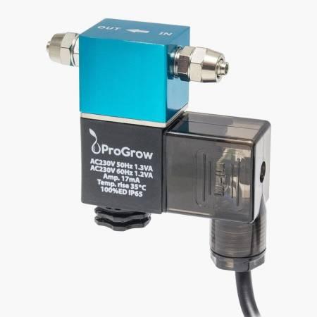 ProGrow Elektrozawór CO2 230V 1,3W