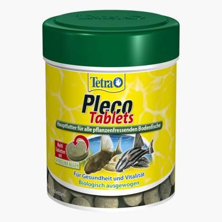 Tetra Pleco Tablets 275szt