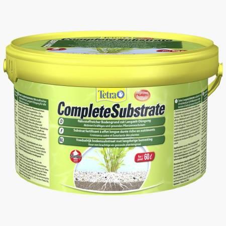 Tetra CompleteSubstrate 10L - Nawóz dla roślin akwariowych