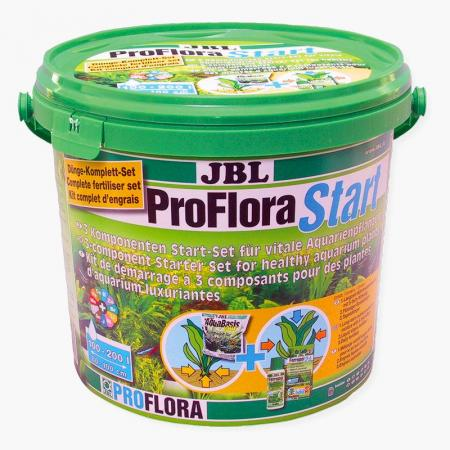 JBL ProFloraStart Set 200 - 6kg