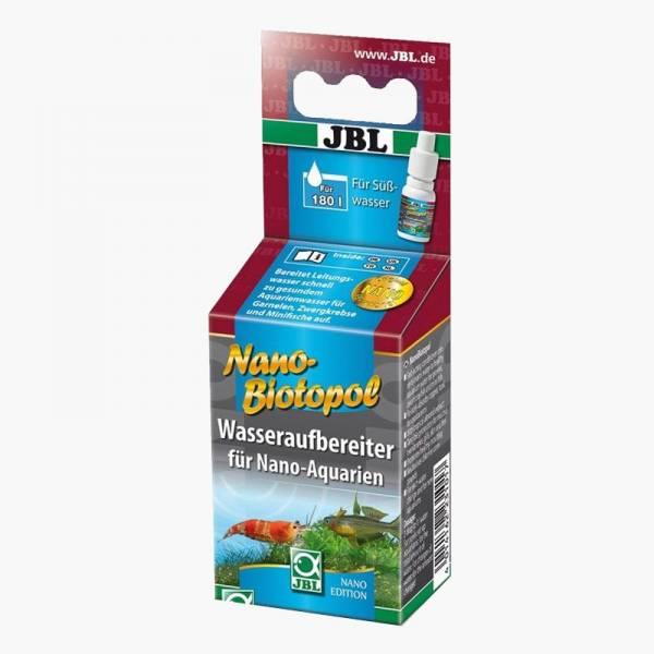JBL Nano-Biotopol JBL - 1